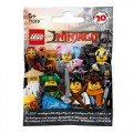 LEGO NINJAGO MOVIE 71019 Saszetka Minifigurka