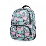 Plecak szkolny COOLPACK  SPINER 27L MINTY HEARTS