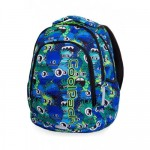Plecak Coolpack PRIME  23L Wiggly Eyes Blue