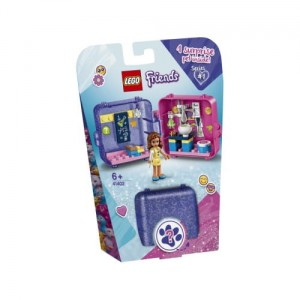 LEGO Friends 41402 Kostka do zabawy Olivii