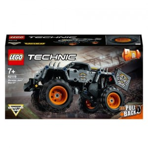 LEGO TECHNIC 42119 Monster Jam