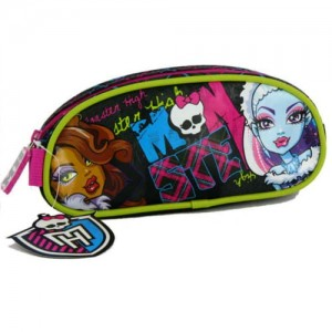 MONSTER HIGH PIÓRNIK saszetka