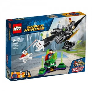 LEGO SUPER HEROES 76096 JUSTICE LEAGUE