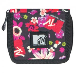 Coolpack Portfel MTV Flowers